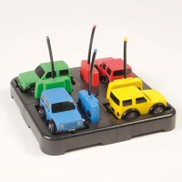 Rugged Racers Remote Control Cars. Product Code: EL00421
