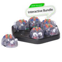 Blue-Bot Classroom Bundle for Schools - 6-in-1 (EL00515)