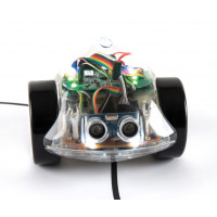 InO-Bot Scratch Programmable Bluetooth Floor Robot