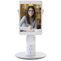 Kubi Plus Telepresence Robot for 8″-13″ Tablets. 380‐0004