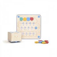 Cubetto Educational Coding Robot. Product Code : RB-Pri-01