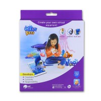 Ocean Pets Kids Toy Clay and Dough Artist Studio