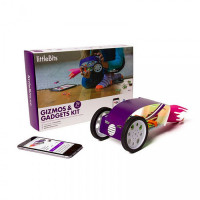 LittleBits Gizmos & Gadgets Kit 2nd Edition.