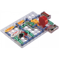Snap Circuits 300-in-1 Experiments Kit. RB-Ibo-42
