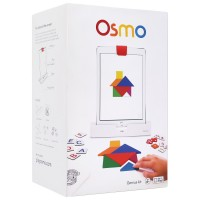 Osmo Genius iPad Learning Game Kit.