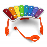 Wonder Workshop Dash Xylophone. Product code: DSH110-P