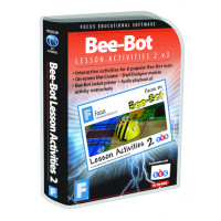 Bee-Bot Activities 2 Software. EL00055
