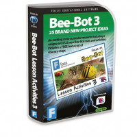 Focus On Bee-Bot Lesson Activities Software 3. IT00982