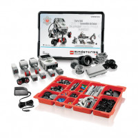 EV3 Getting Started 2 Pupils LEGO MINDSTORMS. Product Code: 730637