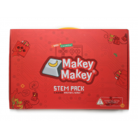 Makey Makey STEM Pack - Classroom Invention Literacy Kit