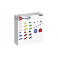 LEGO World Robot Olympiad Brick Set
