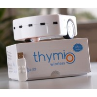 Wireless Thymio Educational Robot. Product Code : RB-Mob-03
