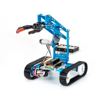 MakeBlock Ultimate 2.0 – 10-in-1 Robot Kit. MAK033-P