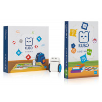 KUBO Coding and Coding++ Single Set Bundle