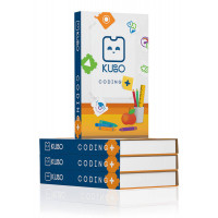 Kubo Coding+ Bundle 4-Pack  ( 4 boxes of TagTiles + )