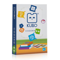 KUBO Coding++ Single Set - Only Tagtiles