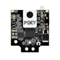 Charmed Labs Pixy 2 CMUcam5 Image Sensor for Arduino or Raspberry Pi