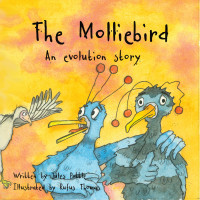 The Molliebird - An Evolution Story. Product Code: 708-SC10281
