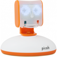 Picoh, a programmable robot head