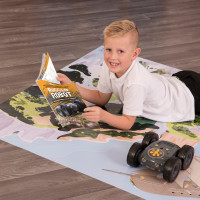 Rugged Robot Activities Book Digital. Product Code: 708-IT10260