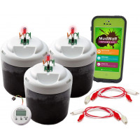 Kidder MudWatt STEM Science Fair Pack. Product Code: 80-MW10041
