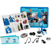 LEGO Education Simple & Powered Machines. Product Code: 732204
