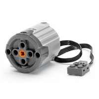 LEGO Education Power Functions XL-Motor. Product Code: 732846