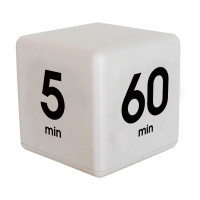 The Miracle Cube Timer, 5, 15, 30 and 60 Minute.DF-33