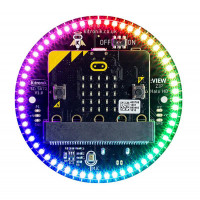 Kitronik ZIP Halo HD for the BBC micro:bit, Product Code: 5672