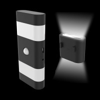 JB1001 Emergency Sensor Night Light (5 Available Colors)