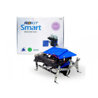 Rokit Smart 11-in-1 Robot Kit