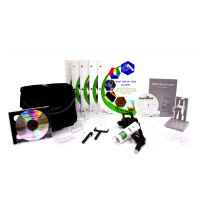 Dlite Microscope Economy Education Kit
