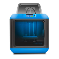 Smart and Reliable Flashforge Inventor 2 3D Printer
