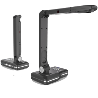 JOYUSING V-500 Visual Presenter, 8 MP Document Camera & Scanner (HDMI/VGA/USB)
