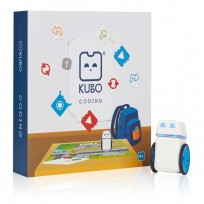 Kubo Floor Robot Coding Single Set Version 2020