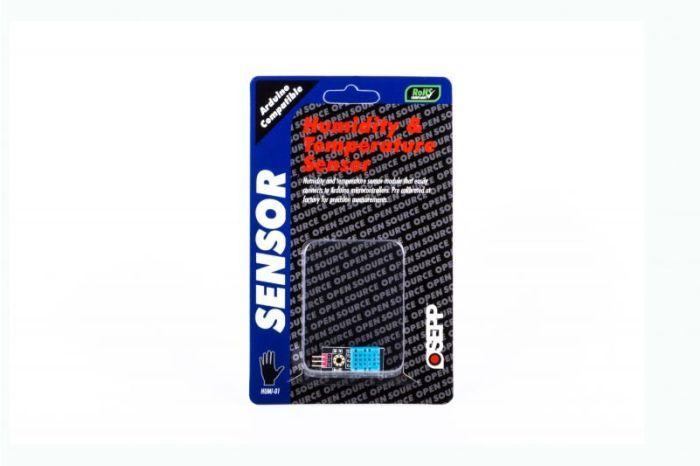 OSEPP Humidity & Temperature Sensor