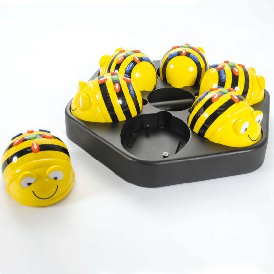 Bee Bot Group Starter Set  Product Code: EL00400