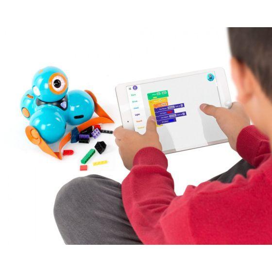 Wonder Workshop Dash Robot. Product Code : DSH001-P