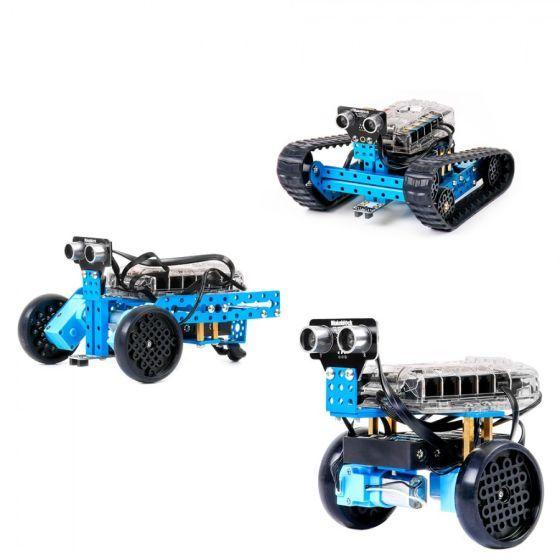 MakeBlock mBot Ranger 3-in-1 Transformable STEM Educational Robot Kit. MAK031-P