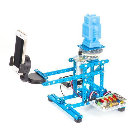 MakeBlock Ultimate 2.0 – 10-in-1 Robot Kit. MAK033-P