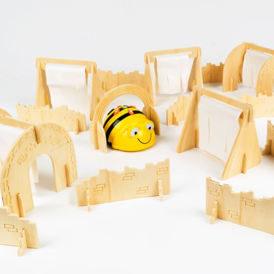 Bee-Bot Obstacle Course. Product Code: 708-IT10113