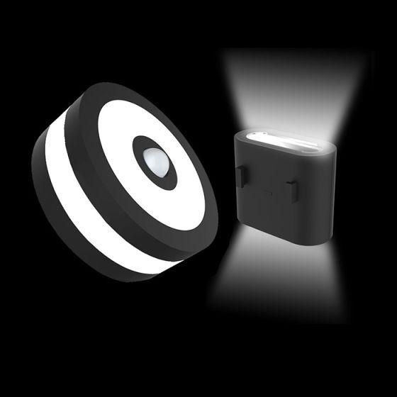 JB1003 Emergency Sensor Night Light (5 Available Colors)