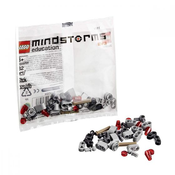 LEGO MINDSTORMS Education LME Replacement Pack 2. Product Code: 730702