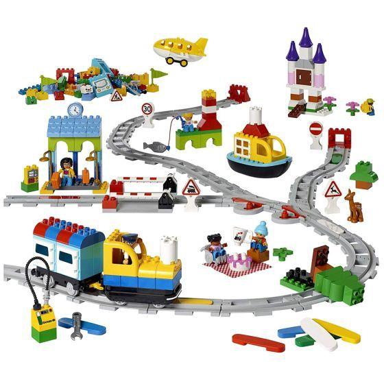 LEGO Education DUPLO Coding Express. Product Code: 732175