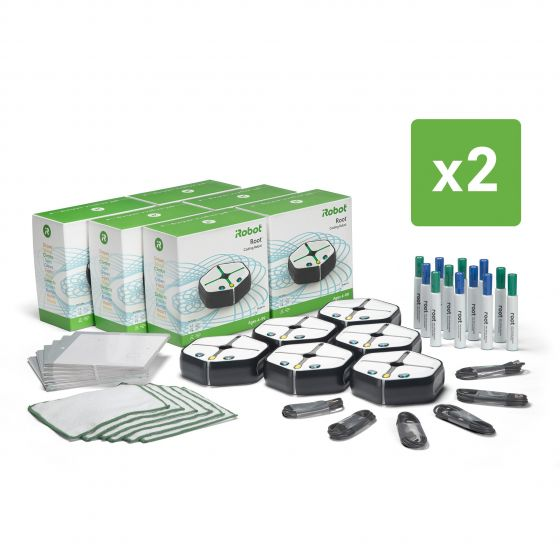 Root Technology Pack, Coding Robot Set of 12