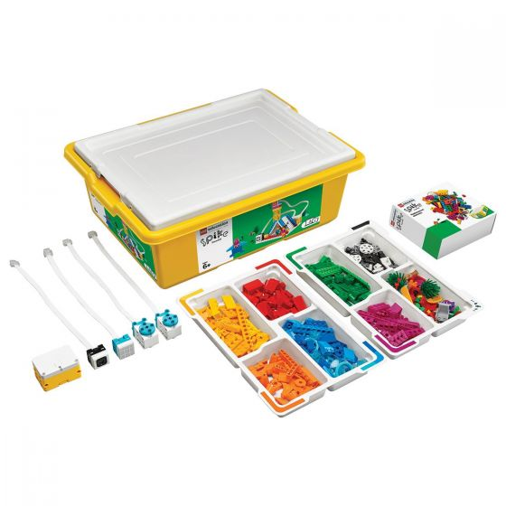 LEGO Education SPIKE Essential Core Set