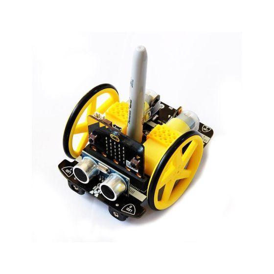 Kitronik :MOVE Motor for the BBC micro:bit, Product Code: 5683