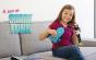 Siggy Battery Pack and Bundle Jun STEM doll from Smartgurlz