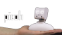 Picoh, a programmable robot head