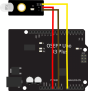 OSEPP Flame Sensor Module